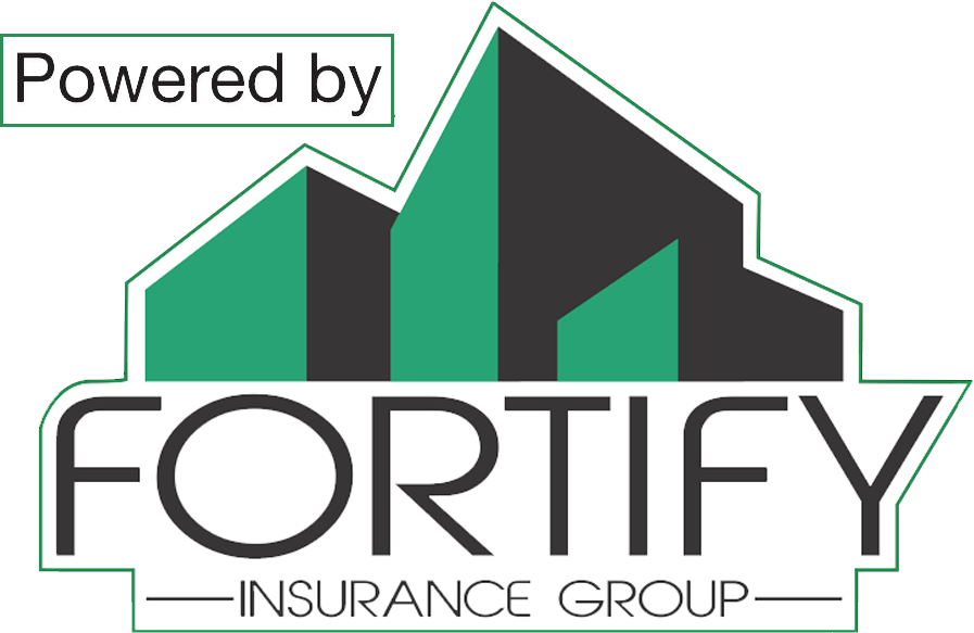 powered by Fortify Insurance Group
